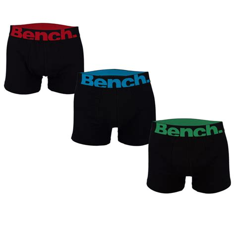 bench boxer brief men s bench mens 3 pack brief boxer shorts get the label