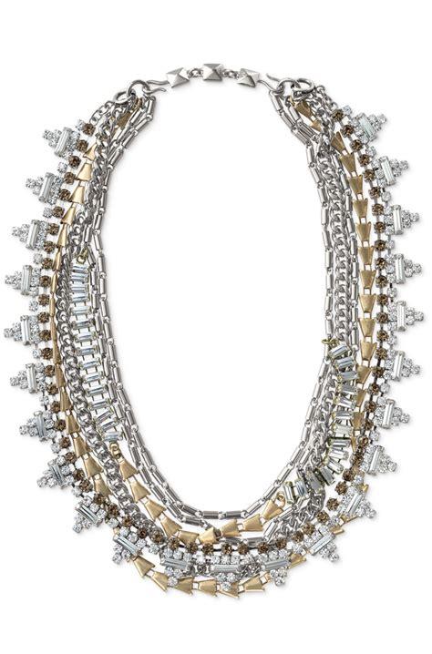 on trend stella dot sutton necklace the brinks