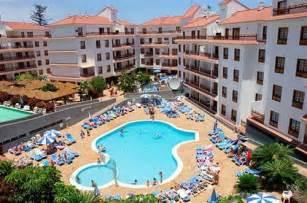 apartamentos casablanca  puerto de la cruz hotelscom