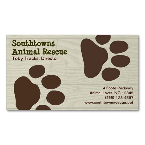 pet card templates top 25 ideas about animal pet care business card templates