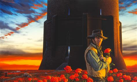 The Tower Vii The Tower By Stephen King Ebooke Book the tower 171 the of michael whelan