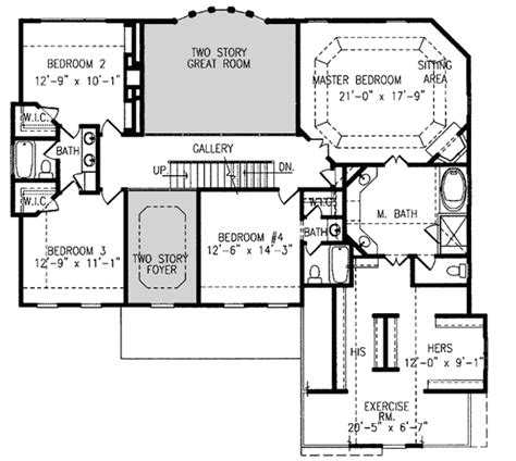 master up floor plans master up floor plans oakland ii house plan master up