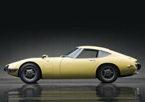 Toyota Costly Car Asia S Most Expensive Car Is A Toyota 2000gt Autoevolution
