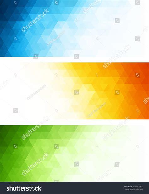 banner shutterstock abstract color banner stock vector 194245931 shutterstock