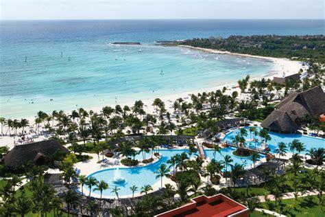 imagenes barcelo maya caribe bel air collection resort riviera maya cancun mexico