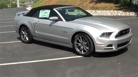 for sale new 2013 ford mustang gt 5 o conv nav stk