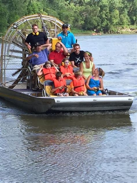 airboat nebraska nebraska airboat tours are exciting river adventures
