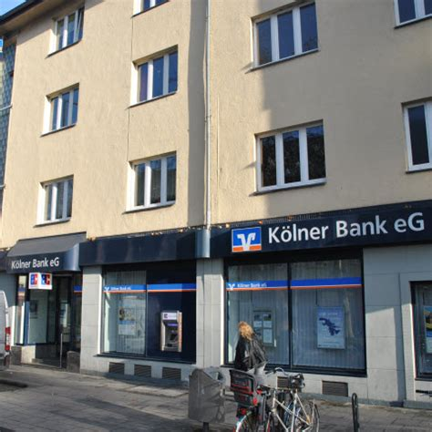 kölner bank filiale volksbank k 246 ln bonn eg filiale zollstock in k 246 ln