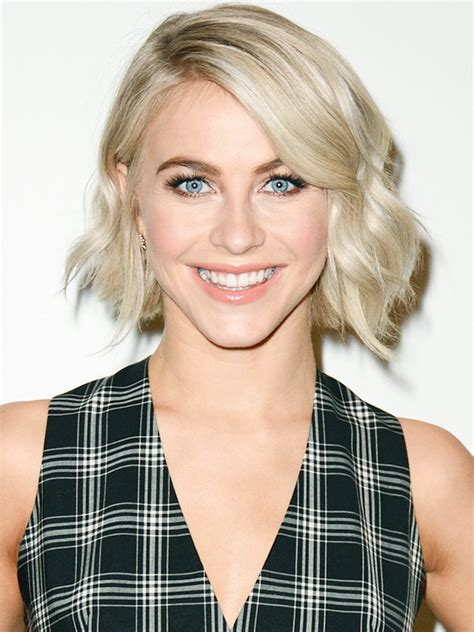 tv celeb facts julianne hough biography celebrity facts and awards