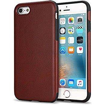 Softcase Leather Premium Saddle Soft Cover Casing Iphone 6 6s naisu vintage leather iphone 6 6s iphone 6 6s back cover genuine leather