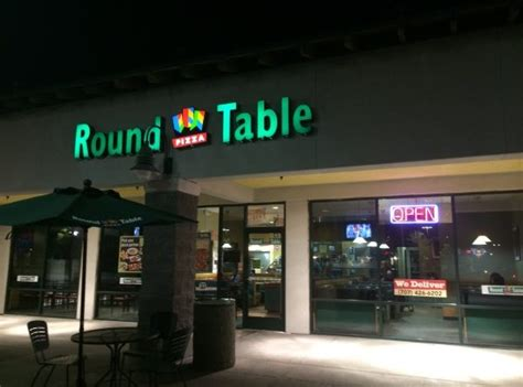 round table pizza vacaville round table pizza
