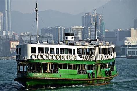 ferry hong kong du lịch hong kong cẩm nang từ a đến z