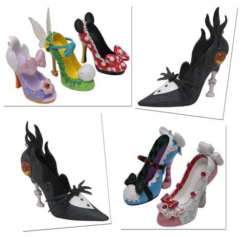 disney store shoes stylish shoe ornaments strutting into merchandise