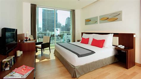 apartments with 2 master bedrooms shama sukhumvit bangkok photo gallery