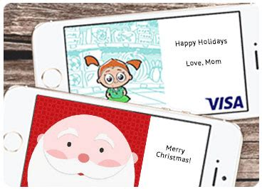 Send Virtual Visa Gift Card - any gift card any format for any occasion giftcards com