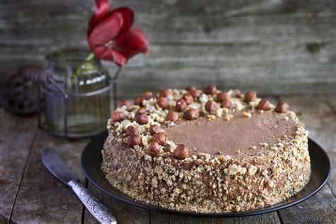 la migliore italiana la ricetta per la miglior torta di nocciole la cucina