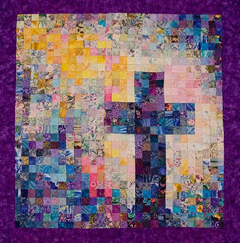 watercolor cross pattern christian cross quilt watercolor art from susiebdesigns on