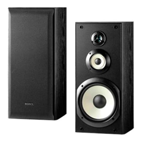 sony ss b3000 bookshelf speaker review