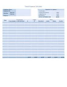 Business Travel Log Template Download Business Travel Expense Log