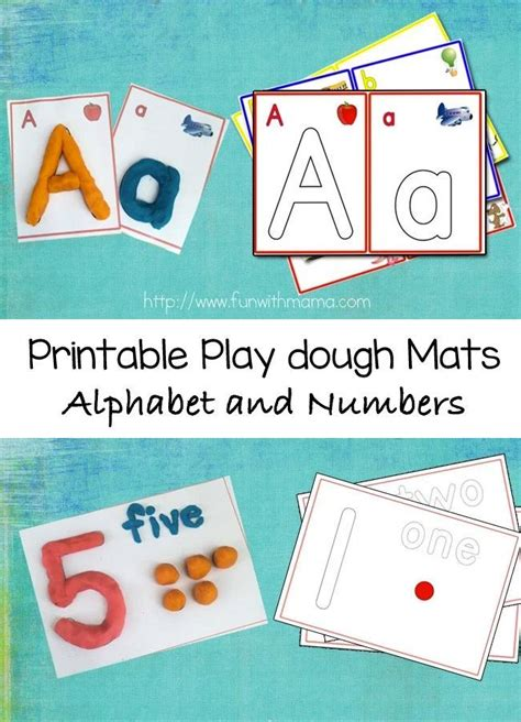 Letter Playdough Mats by 25 Best Ideas About Play Dough Mats On Play