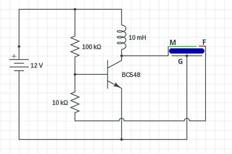 simple piezo buzzer circuit diagram and project details