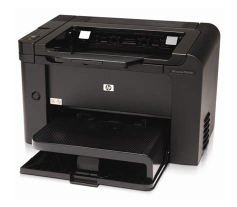 Printer Hp Laserjet Network hp laserjet pro mono p1606dn ce749a laser printer duplex