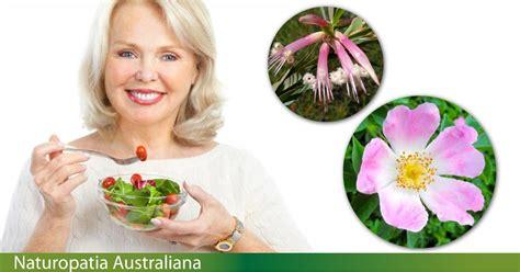 fiori australiani per dimagrire dimagrire in menopausa 6 strategie di naturopatia australiana