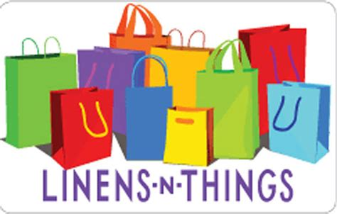 Linens And Things Gift Card - linens n things bankruptcy 2008 04 17 06 34 18 popsugar smart living