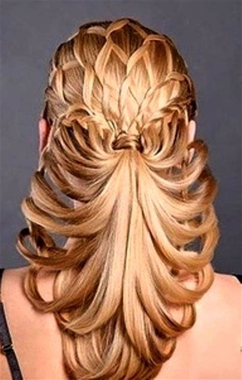 image gallery spider hairstyles s spider web braid wedding hair toni kami wedding
