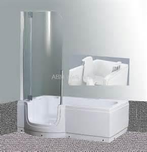 sitzbadewanne walk in bathtub 1800 abm china