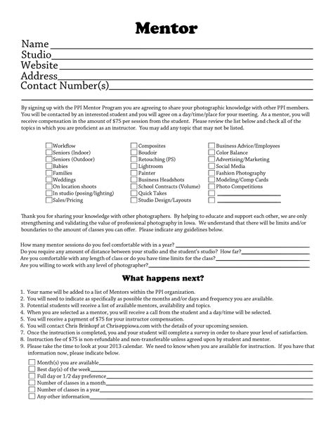 ppi template form ppi template form gallery template design ideas
