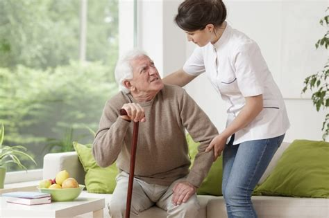 home health aide job description duties salary
