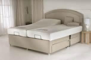 mi bed executive adjustable bed