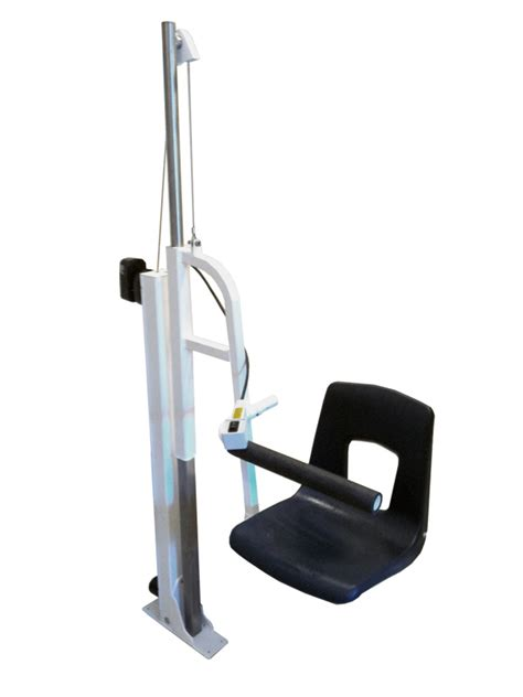 Tub Chair Lift by Ameriglide Luxury Bath Lift