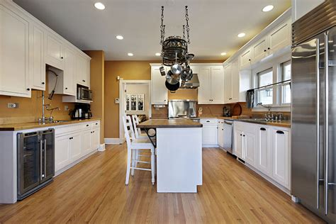 White Country Kitchen by 26 Gorgeous White Country Kitchens Pictures Designing Idea