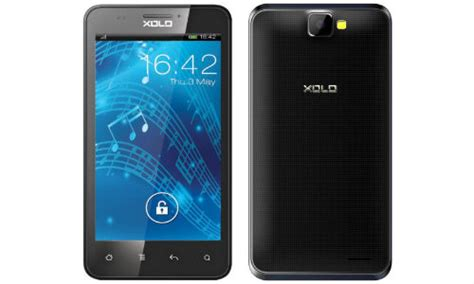 Hp Lava Xolo B700 lava xolo b700 now official in india at rs 8999 3 rivals who need to worry now gizbot news
