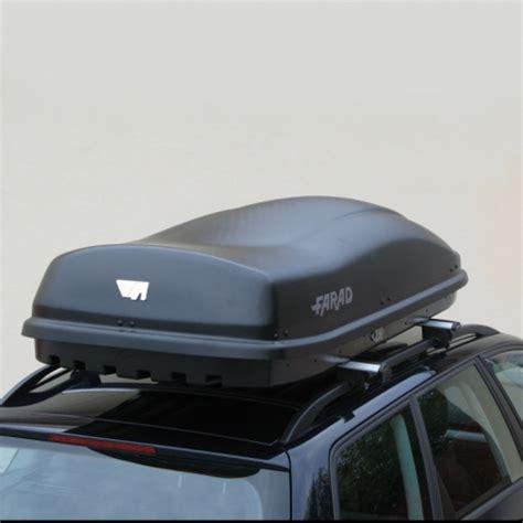 box portatutto auto opinioni bauli portatutto farad myautoshop