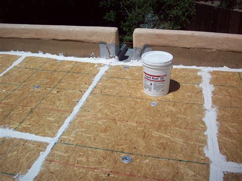 decke osb new osb roof deck hill top roofing