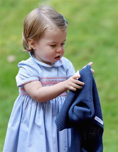 princess charlotte princess charlotte of cambridge photos 2016 royal tour