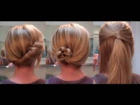 working mediun hairstyle brave inspired hairstyle tutorial a cutegirlshairstyles