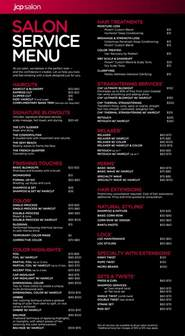 jcpenney hair salon price list jcp salon coupons 2017 2018 best cars reviews