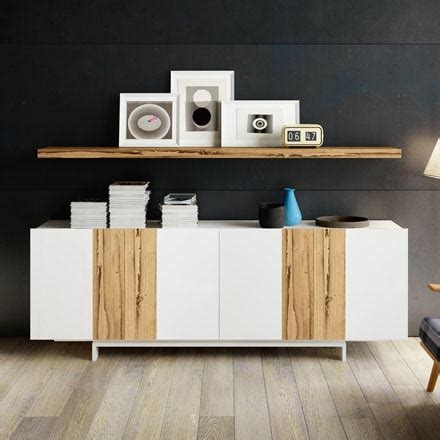 credenze per soggiorno moderne mobili soggiorno arredaclick