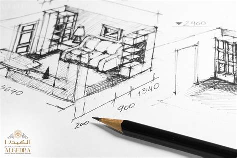layout plan interior space planning algedra interior design