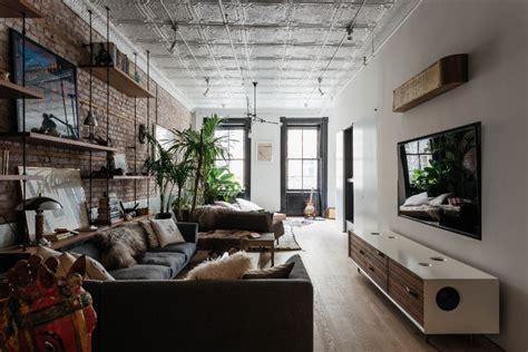 home decor ideas industrial design