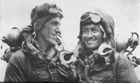 film everest hillary tenzing norgay quotes quotesgram