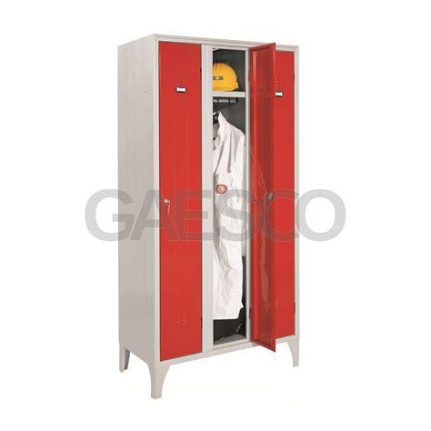 armadio spogliatoio armadio spogliatoio 3 posti salvaspazio cm 90x50x180h