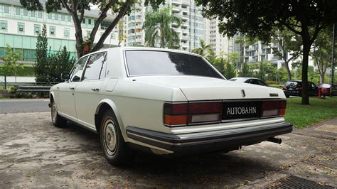 roll royce singapore rolls royce silver spur ii pearl white blissful brides