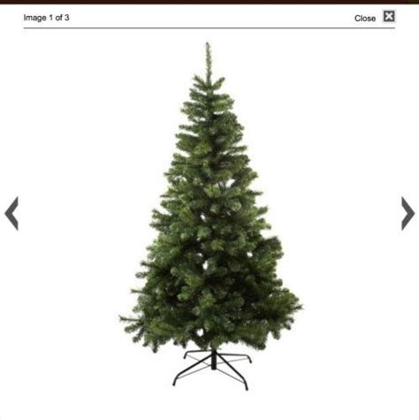sainsburys christmas tree was 163 50 now 163 16 66 hotukdeals