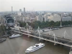 hungerford bridge hungerford bridge picture of victoria embankment london tripadvisor