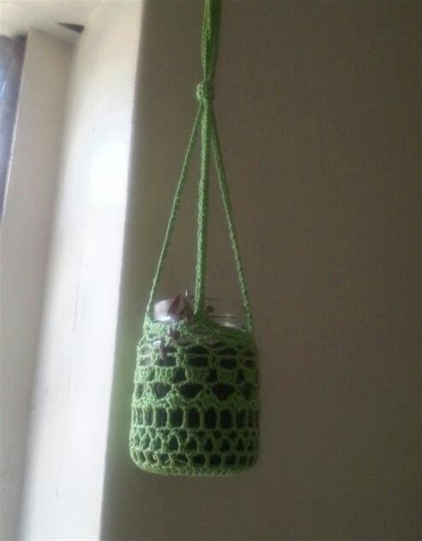 Plant Hanger Pattern - 13 best images about crochet plant hangers on